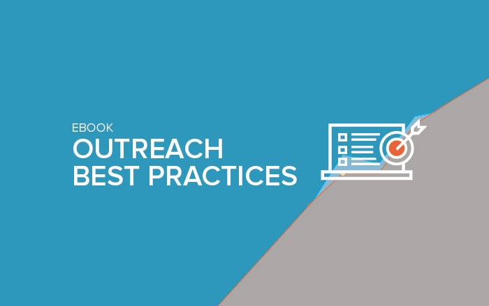 EBook: Outreach Best Practices
