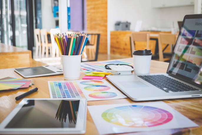 9 Graphic Design Mistakes to Avoid, According to the Experts