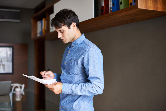 How to Turn Freelance Proofreading into a Full-Time Career