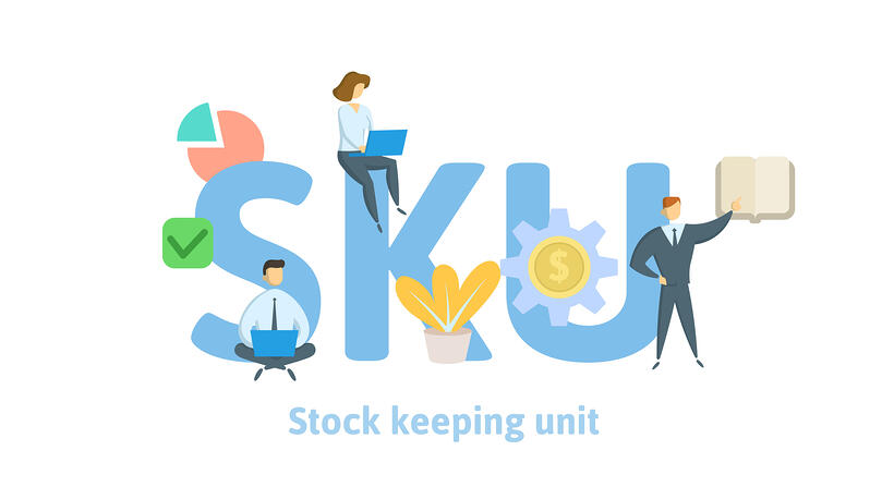 What Is a SKU Number? (+How They're Used in Retail)