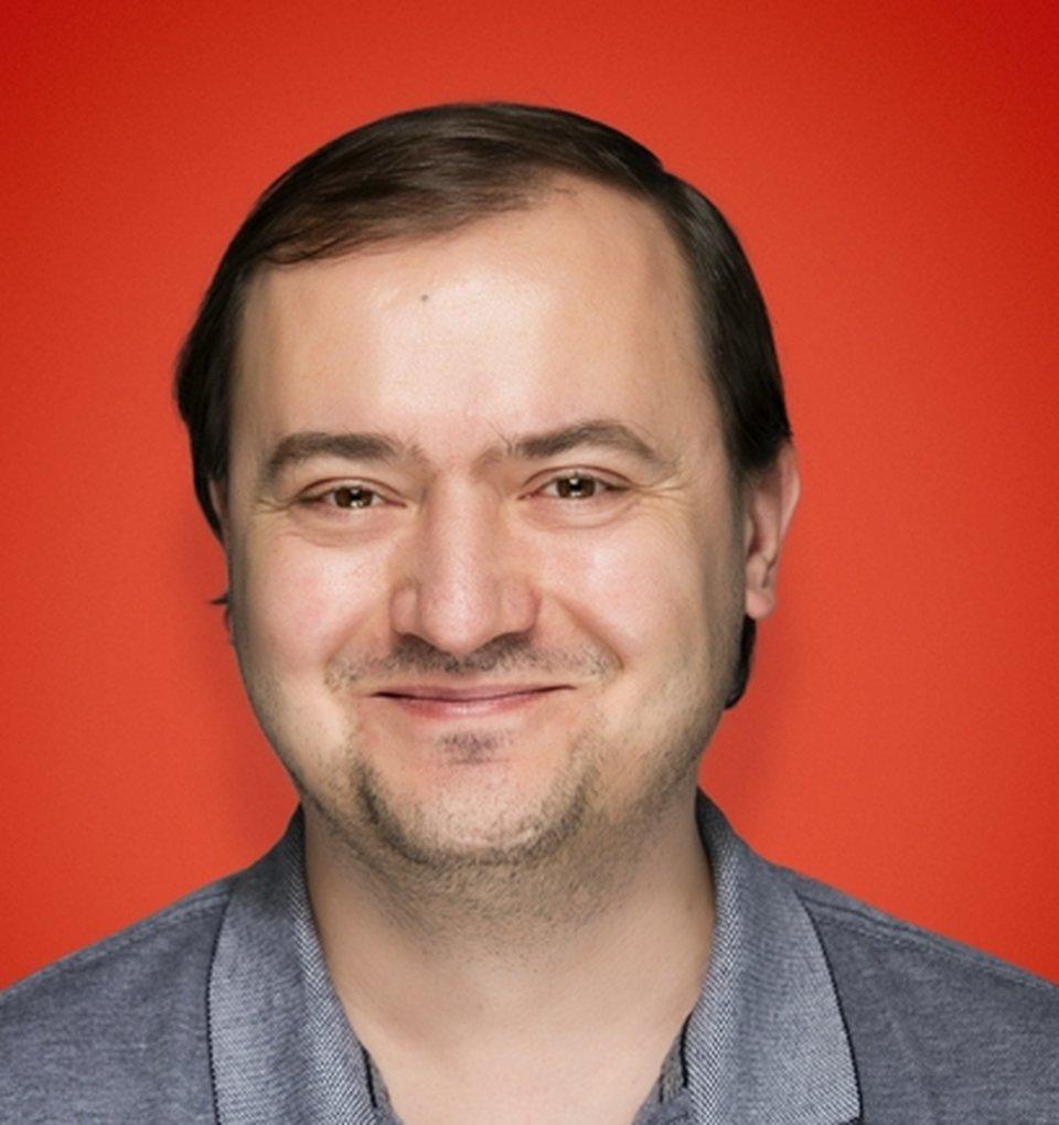 Gabriel Gheorghiu photo