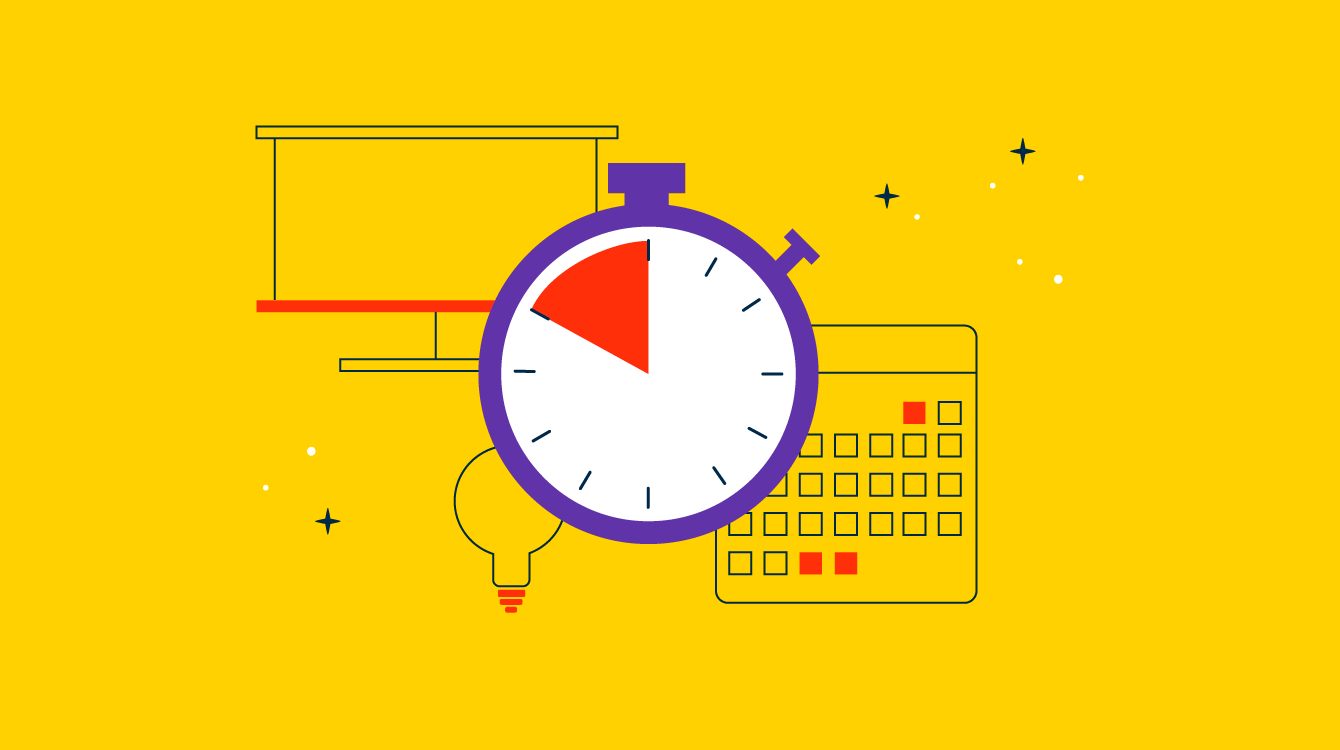 Reclaim Your Time With These 12 Time Management Tips